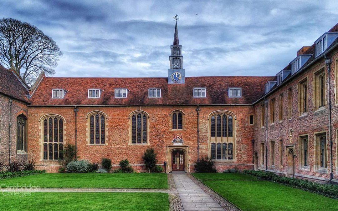 20190908 LQG Autumn Seminar – Cambridge