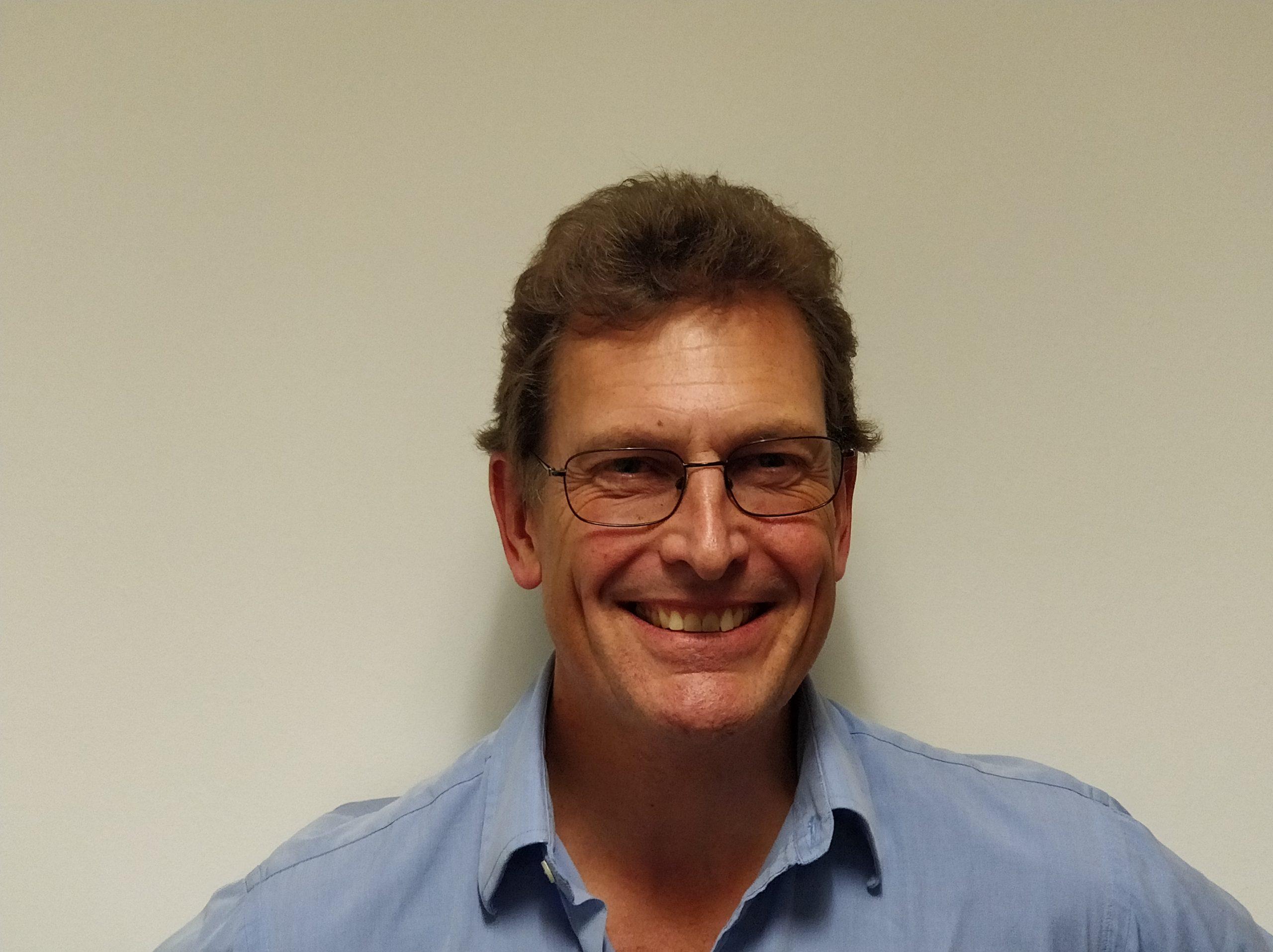Rupert Goodwin
