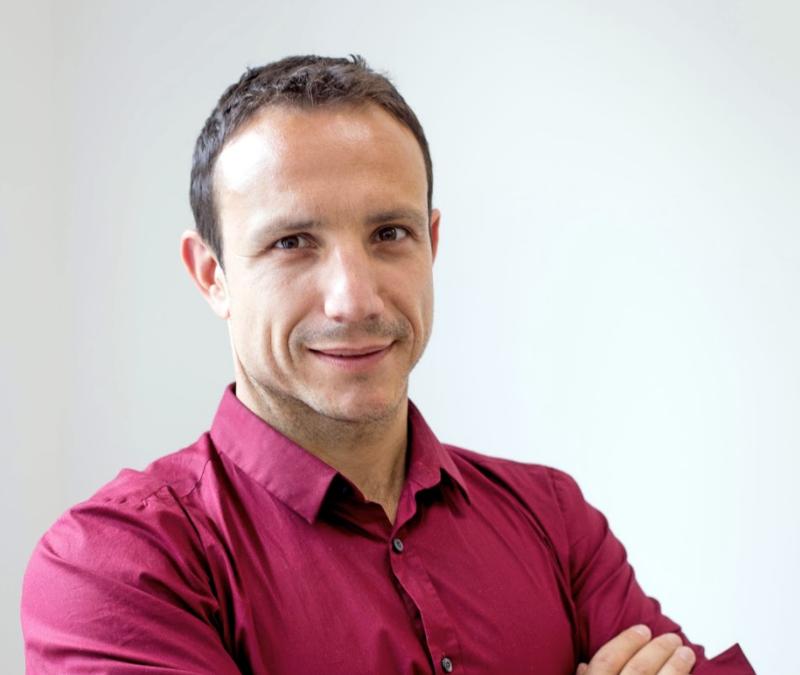 Darko Matovski