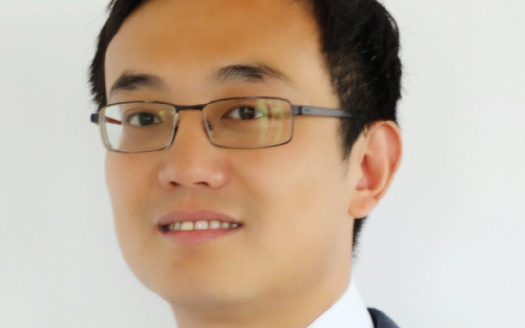 Prof Dong Lou